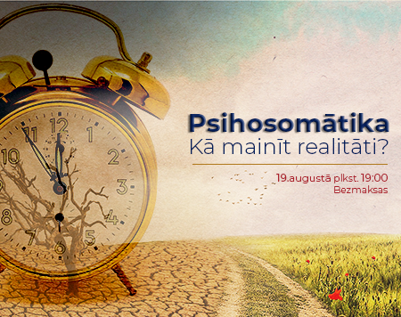 Psihosomātika