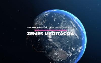Zemes meditācija